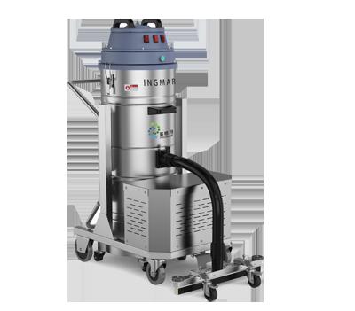 E/100D系列锂电双桶电子清灰吸尘器