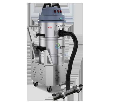 C/80D电子清灰单桶电瓶工业吸尘器