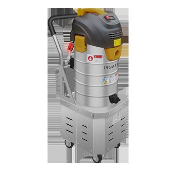 A/45小型电瓶工业吸尘器