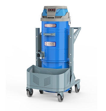 MC/3610F系列反吹型工业吸尘器
