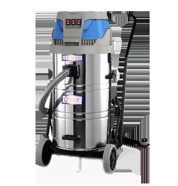 MT/3680F反吹型工业吸尘器