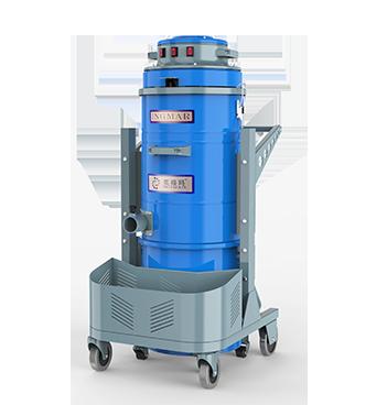 MC/100-3F系列工业吸尘器(智能系列)