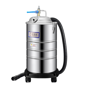 QD气动系列工业吸尘器