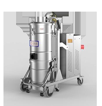 DM无尘洁净室工业吸尘器