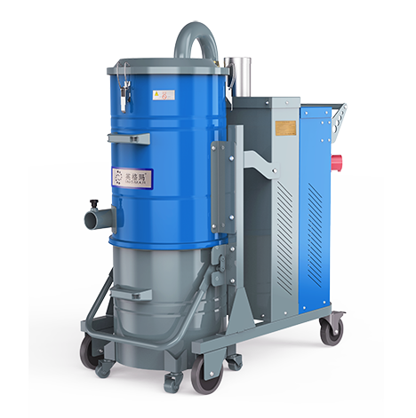 ST/F重型工业吸尘器