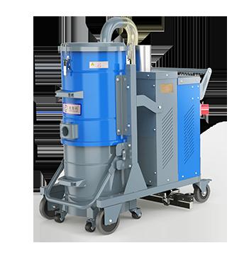 DX/F单相反吹系列工业吸尘器