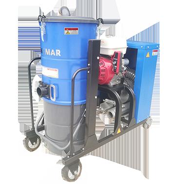 HY系列汽油发动机工业吸尘器